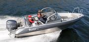 Продам Buster XL   новый,  без мотора,   2013 г,  цена - 21500 евро.