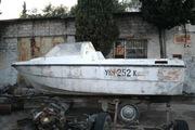 Продам катер Крым4