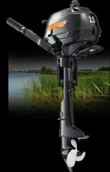 Продам Yamabisi F 2.5 BMS подвесной лодочный мотор