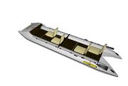 Надувные лодки ПВХ с доставкой