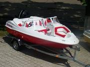 Продам катер Aqua Marine 420 Open ,  новый 2014 г.в.