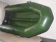 Ремонт надувных лодок 1-10 местных весельных и под мотор,  Риб лодок