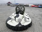 Судно на воздушной подушке (СВП) Tornador F50
