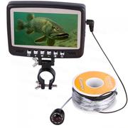 Подводная камера для рыбалки Fisher 7HB кабель 30 м